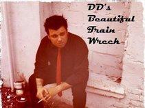 Dd's Beautiful Train Wreck