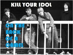 Image for Kill Your Idol
