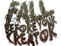 Fall Before Your Creator