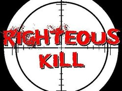 Image for Righteous Kill