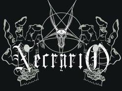 Image for Necrario