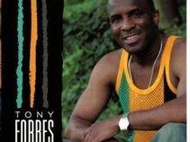 Tony Forbes