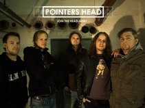 Pointers Head