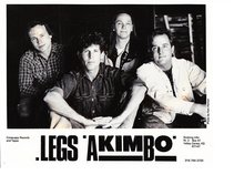 Legs Akimbo