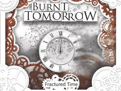 Image for Burnt Tomorrow