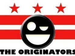 Image for the Originators