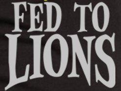 Image for Fed to Lions