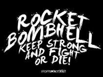 Rocket Bomb Hell