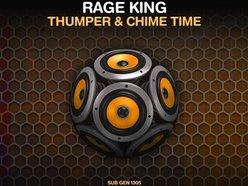 Rage King