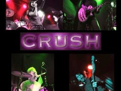 Image for CRUSH