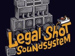 Image for Legal Shot Sound