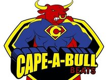 CAPE-A-BULL