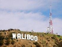WaliBoo Band