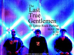 Image for The Last True Gentlemen