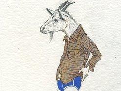 Gus's Goatee