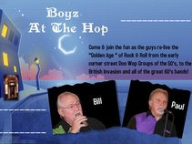 Boyz At The Hop