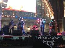 Pearl Gem - The Ultimate Pearl Jam Tribute