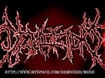 Democidio