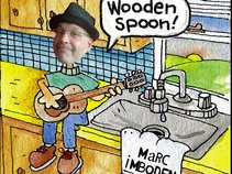 Marc Imboden-Wooden Spoon