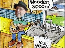 Marc Imboden-Wooden Spoon