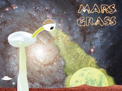 Image for Mars Grass