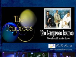 Image for The Temprees