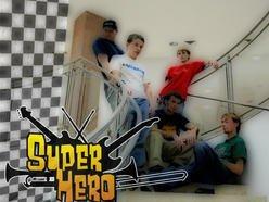 Image for Superhero