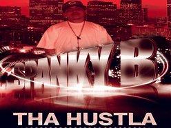 Image for Spanky B Tha Hustla