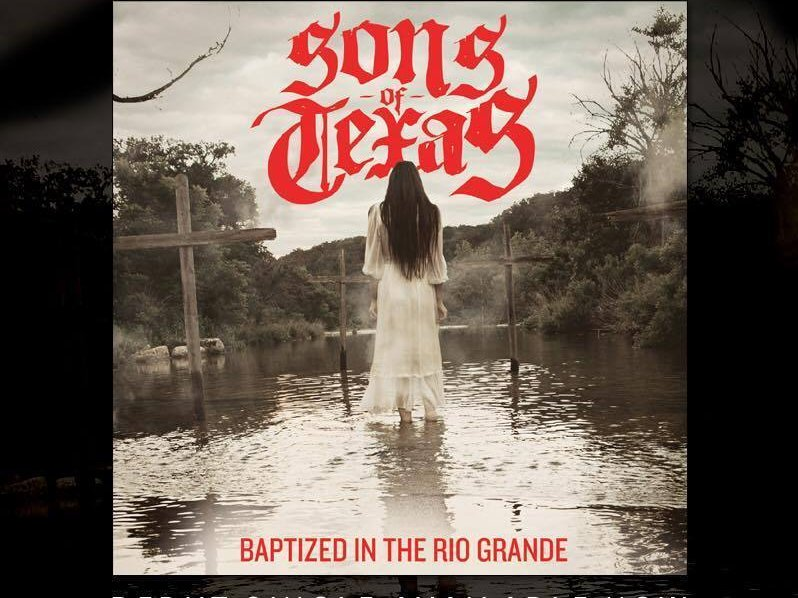 Image for Sons Of Texas