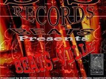 BEATS-VILL INSTRUMENTAL CD
