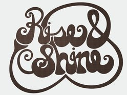 Image for Rise and Shine