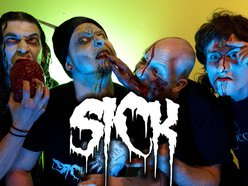 Image for Sick