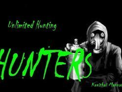 Image for HUNTERS