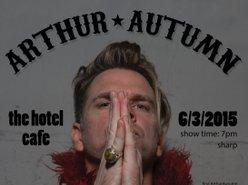 Image for Arthur Autumn