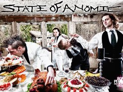 Image for State Of Anomie