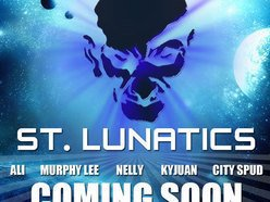 Image for ST. LUNATICS