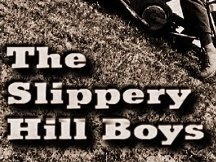 Image for The Slippery Hill Boys