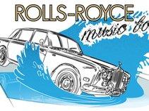 Rolls-Royce Music Box
