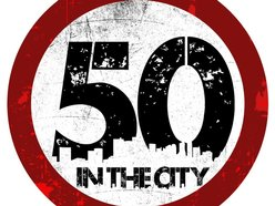 Image for 50 IN THE CITY