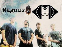 Image for Magnus