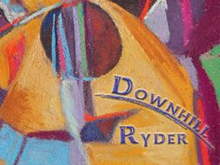 Image for Downhill Ryder
