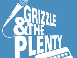 Image for Grizzle and The Plenty