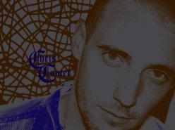Image for Chris Comer