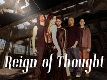 Reign of Thought
