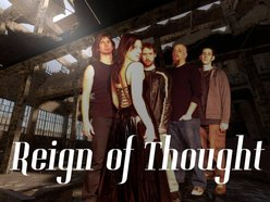 Image for Reign of Thought