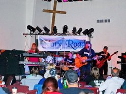 """Image for """"Glory Road"""" Band of KC"""