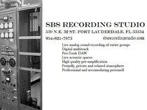 S.B.S. Recording Studio