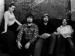 Image for Weatherside Whiskey Band