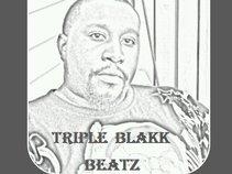 TRIPLE BLAKK
