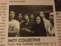 INITY COLLECTIVE